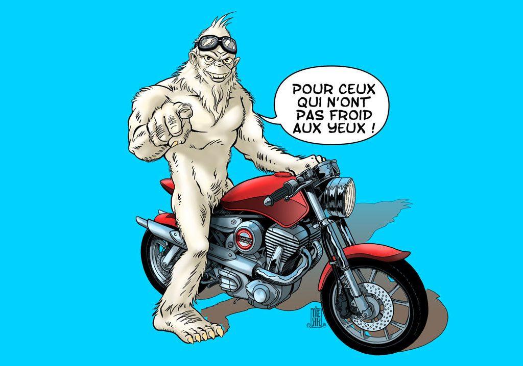 yetis-seul
